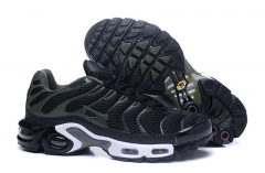 Nike Air Max Plus TN Black/Olive