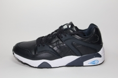 Puma Trinomic Blaze Of Glory Navy Leather
