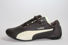 Puma MAMGP Future Cat S2 Brown/Beige