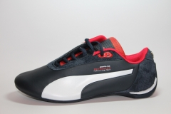 Puma MAMGP Future Cat S2 Dark Blue/Red
