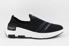 Y-3 Sneakers Black/White 3