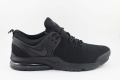 Nike Air Presto All Black 20851