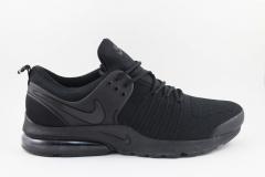 Nike Air Presto All Black 20851
