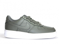 Nike Air Force 1 Low Olive Green