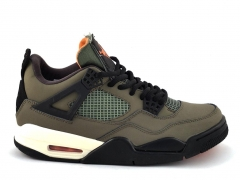 Air Jordan 4 Retro x Undefeated AJ19