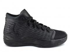 Air Jordan Melo M13 All Black AJ19