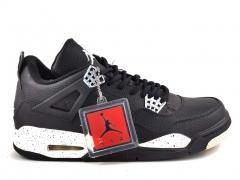 Air Jordan 3 Retro Oreo Black/White AJ19