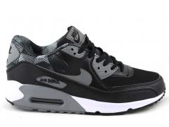 Nike Air Max 90 Black/Grey N19