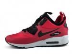 Nike Air Max 90 Sneakerboot Red