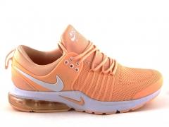 Nike Air Presto Coral/White