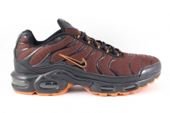 Nike Air Max Plus TN Black/Orange
