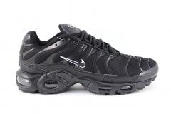 Nike Air Max Plus TN Black/White