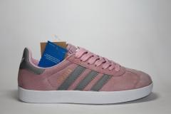 Adidas Gazelle Pink/Grey