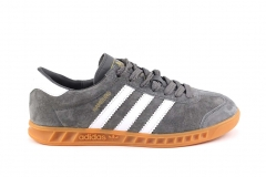 Adidas Hamburg Grey