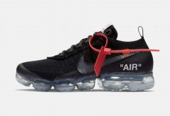 Nike Air VaporMax x Off-White Black