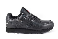 Reebok Classic x Raised By Wolves Thermo Black