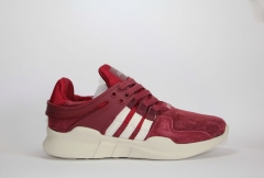 Adidas EQT Support ADV Suede Red