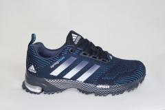 Adidas Springblade Flyknit Dark Blue