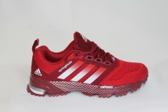Adidas Springblade Flyknit Red