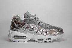 Nike Air Max 95 Metallic Silver