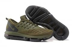 Nike Air Max DLX Green
