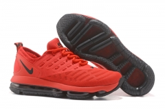 Nike Air Max DLX Red
