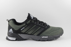 Adidas Springblade AdiPrene Flyknit Olive/Black