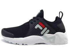 Fila Mind Zero Black/White
