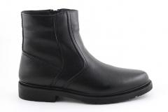 Зимние кожаные ботинки Simonspark A040
