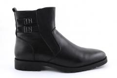 Зимние кожаные ботинки Simonspark A041