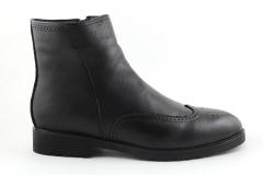 Зимние кожаные ботинки Simonspark A045