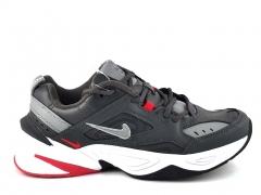 Nike M2K Tekno Grey Lether N19