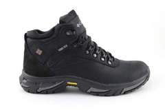 Ботинки Columbia GTX Black (с мехом)