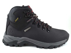 Ботинки Timberland Gore-Tex (натур.мех)