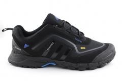 Adidas Terrex Seamaster Low Thermo Black/Blue