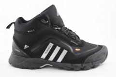 Adidas Terrex Seamaster Thermo Mid Black/White