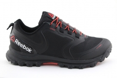 Reebok All Terrain Extreme Thermo Black/Orange