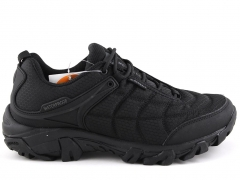 Полуботинки Merrell Waterproof Black