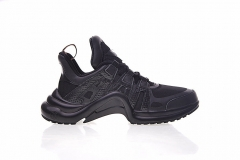 Louis Vuitton Sneaker Archlight Triple Black