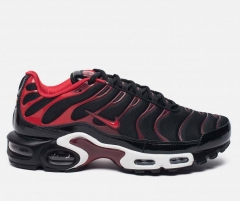 Nike Air Max Plus TN Black/Red