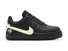 Nike Air Force 1 Low Jester XX Black/Volt