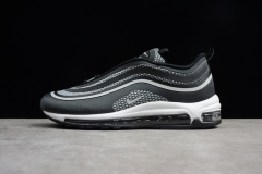 Nike Air Max 97 Ultra '17 Black/White 19554