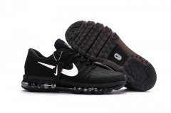 Nike Air Max 2017 black 17544