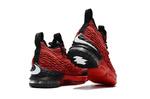 Nike LeBron 15 Red/Black