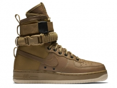 Nike Special Field Air Force 1 Golden Beige