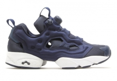 Reebok Insta Pump Fury navy