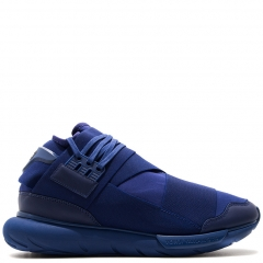 Adidas Y-3 QASA HIGH Yohji Yamamoto Blue