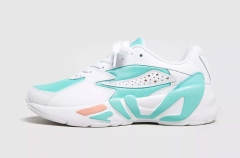 Fila Mindblower White/Mint