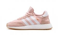 Adidas Iniki Runner Pink/White