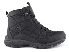 Ботинки Columbia Thermo Boots Techlite Black